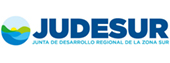 Logo JUDESUR