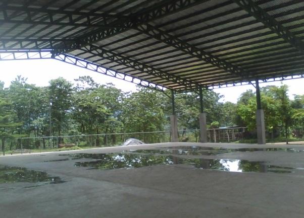 Imagen Cancha Multiusos San Carlos