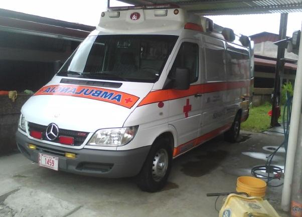 Imagen Unidad de Cruz Roja