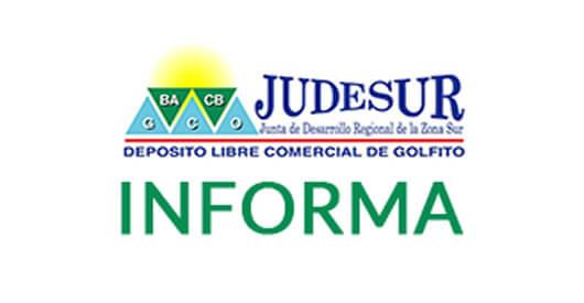 Judesur Informa